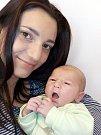 RADIM HAJRO. Narodil se 8. června Zuzaně Plchové a Tomáši Hajrovi z Kornic u Litomyšle. Vážil 4,3 kilogramu. Má sestřičku Rozárku.