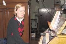 Kulturní život Moravské Třebové v neděli 15. dubna byl obohacen odpoledním varhanním koncertem v kostele sv. Josefa.