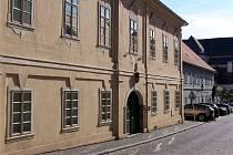Fakulta restaurování v Litomyšli
