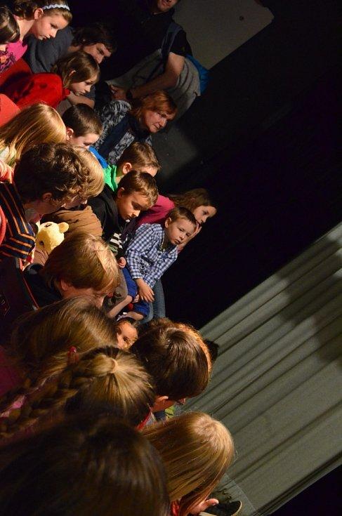 Divadelní festival Trnfest 2014.