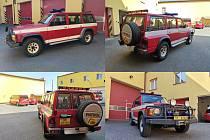 Dobrovolní hasiči ze Svitav získali novou posilu