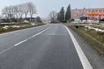 Silnice mezi Svitavami a Poličkou se na jaře dočká nového asfaltu