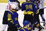 Nečekané drama nabídl souboj litomyšlských a choceňských hokejistů v derniéře základní části. Domácí ve značně okleštěném složení vydrželi hrát se silným soupeřem ve vysokém tempu.