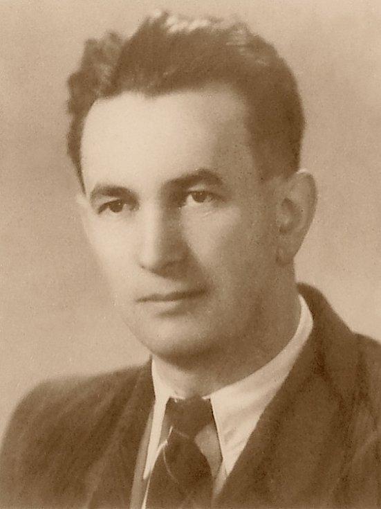 Jaroslav Mackerle