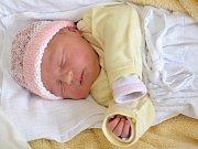 TEREZA JANKOVÁ. Narodila se 11. dubna Zdeňce a Josefovi z Rozhraní. Měřila 49 centimetrů a vážila 3,25 kilogramu. Má sourozence Šárinku a Honzíka.