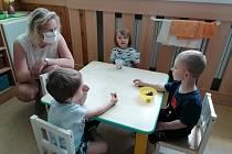 Svitavské Dětské centrum chce své služby více zaměřit na děti s onemocněním ohrožujícím život.