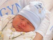 VÁCLAV JACHAN. Janě a Václavovi z Rudné se 1. listopadu narodil první syn. Měřil 50 centimetrů a vážil 2,95 kilogramu.