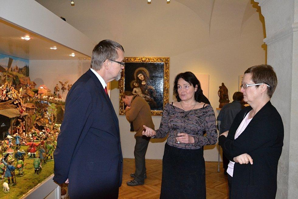 Ředitelka svitavského muzea Blanka Čuhelová odchází do důchodu. Muzeum vedla 30 let a podílela se na jeho obnově v roce 1990.