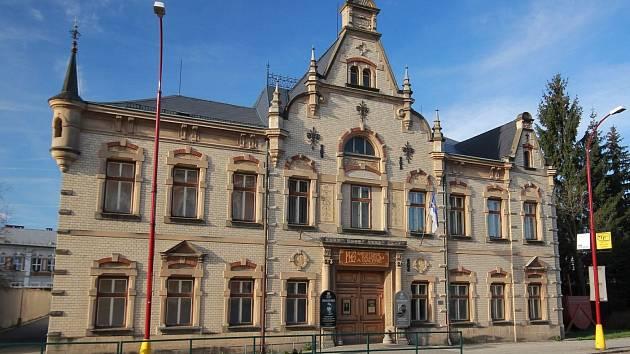Městské muzeum a galerie Svitavy