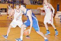 Malý sportovní zázrak se povedl svitavským basketbalistům.