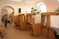 Třebovské Občanské informační centrum se prezentuje nejnižší průměrnou čekací dobou u správních agend