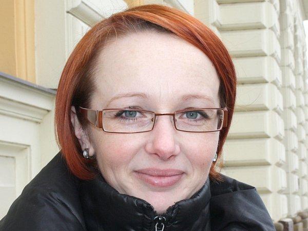 Simona Vyskočilová.