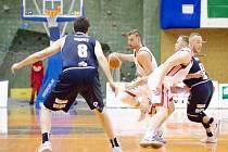 Co vytknout nebylo svitavským basketbalistům po utkání proti Děčínu.