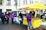 Den medu v Litomyšli přilákal mnoho návštěvníků