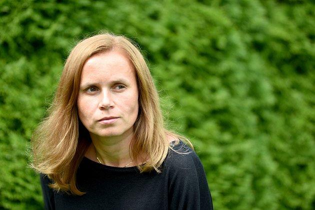 Iveta Nádvorníková