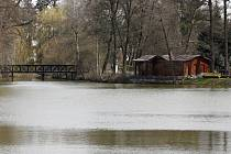 Synský rybník. Ilustrační foto.