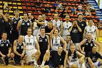 Svitavští veteráni získali stříbrné medaile na mistrovství světa.