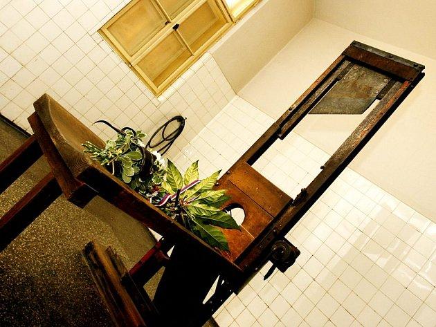 Ilustrační foto: Vrah si zaslouží trest smrti, domnívají se respondenti exkluzivního dotazníku.