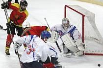 V zápase Litomyšle a Poličky padl pouhý jeden gól.