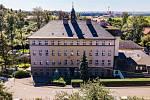 خانه بازنشستگی در Sloupnice