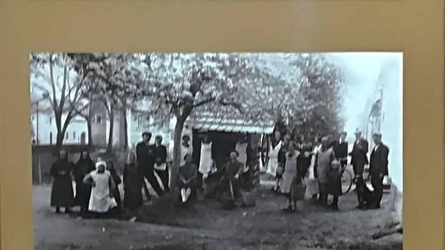 Nová publikace o historii Borotína na Malé Hané.