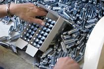 Firma patří k nejúspěšnějším světovým exportérům bombiček na světovém trhu.
