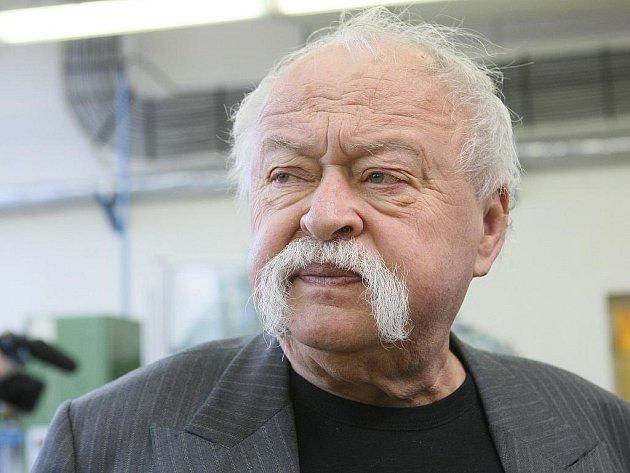 Oldřich Kulhánek.