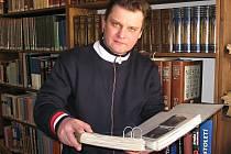 Loňskou osobností byl Radoslav Fikejz.