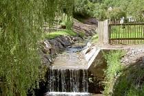 Študlovský potok