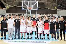 Dekstone Tuři na mezinárodním turnaji v Maďarsku.
