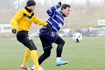 TJ Svitavy vs. FC Svratka Brno.