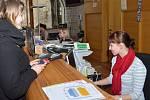 První den prodeje lístků na Smetanovu Litomyšl.
