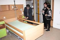 Seniorcentrum ve Svitavách bylo ve středu odpoledne slavnostně otevřeno. Zařízení pro dříve narozené  je moderně vybavené a poskytne jeho uživatelům pohodlné bydlení.