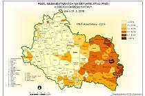 Nezaměstnanost na Svitavsku v květnu