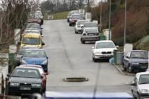 STUDIE se zabývá parkováním na ulicích Luční, Polní a Příční. Vyřeší problémy?