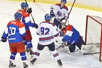 Utkání Litomyšle proti Náchodu mělo dobrou úroveň a naznačilo, že domácí tým bude na sezonu dobře připraven.