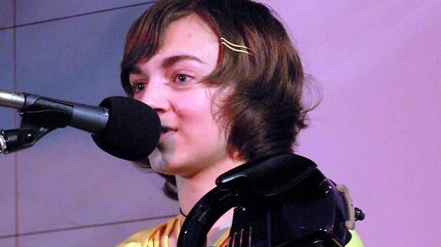 V KATEGORII SÓLISTŮ od 11 do 14 let obsadila druhé místo talentovaná hudebnice Jana Věnečková.