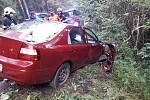 یک حادثه جدی بعد از ظهر چهارشنبه در بودیسلاو رخ داد.