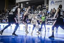 Svitavský sen o pohárovém finále skončil na ohromné nymburské kvalitě.