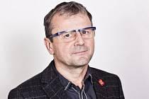 Končící sociálně demokratický poslanec Pavel Havíř.