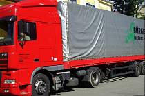 Bürger Transportse stále rozšiřuje.