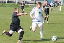SKP Slovan Moravská Třebová vs. MFK Chrudim B.