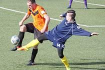 FK Agria Choceň vs. SK Polička.