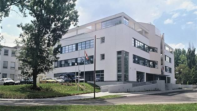 Nemocnice Svitavy