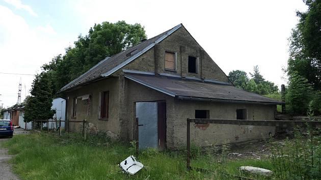Vybydlené domy ve Svitavách půjdou k zemi