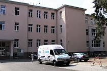 Nemocnici následné péče Moravská Třebová