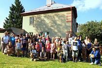 Historii Dětského domova v Poličce od jeho vzniku po současnost mapuje unikátní výstava s názvem Příběh Dětského domova Polička 1936 – 2016.