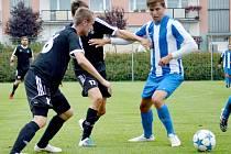 Zápas proti Havlíčkovu Brodu nabídl mimo jiné sedm gólů a tři penalty. Domácí jednu nedali, ale i tak zvítězili.