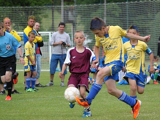 Městečko Trnávka Cup.