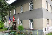 Obecní dům v Květné.
